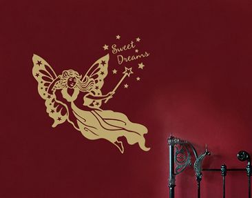 Produktfoto Wall Decal no.SF286 dream fairy E