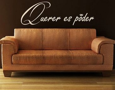 Produktfoto Wall Decal no.NH15 poder