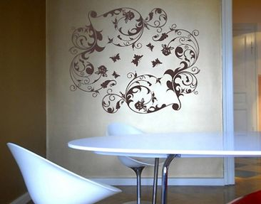 Product picture Wall Decal no.321 summer dream
