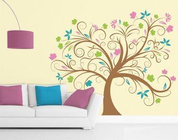 Immagine del prodotto Adesivo murale no.57 Magic Tree