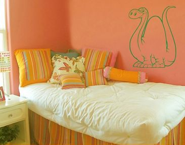 Produktfoto Wall Decal no.160 Diplodocus