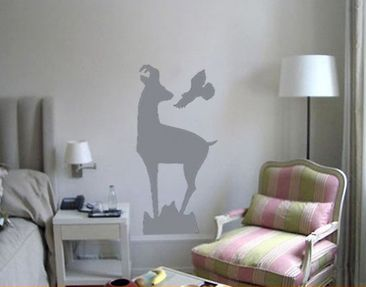 Product picture Wall Decal no.180 wilderness