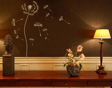 Produktfoto Wall Decal no.199 dandelion