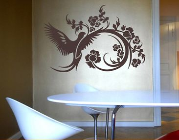 Produktfoto Wall Decal no.15 magic dove