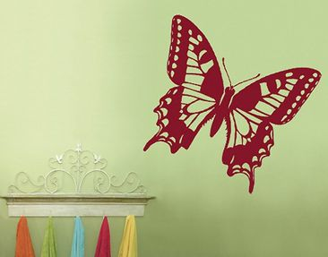 Produktfoto Wall Decal no.SF397 butterfly