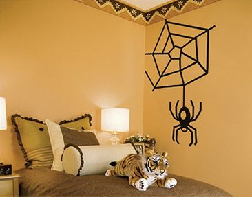Produktfoto Wall Decal no.SF423 Spider