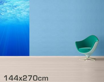 Product picture Photo Wall Mural Arctic Sun