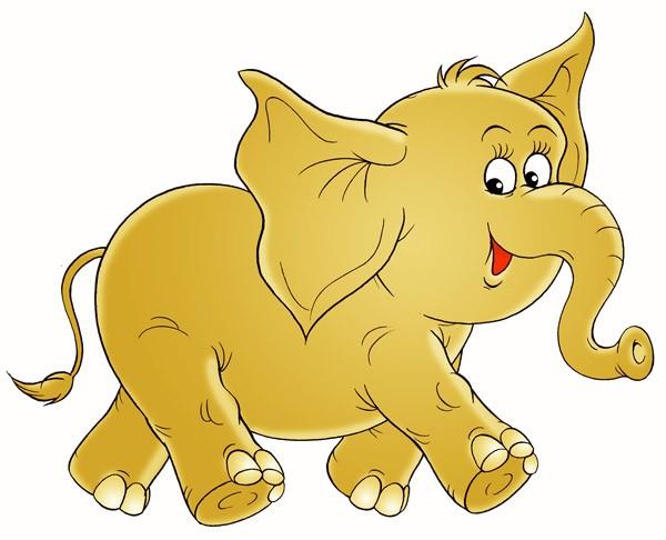 Immagine del prodotto Adesivi da finestra no.12 lucky elephant