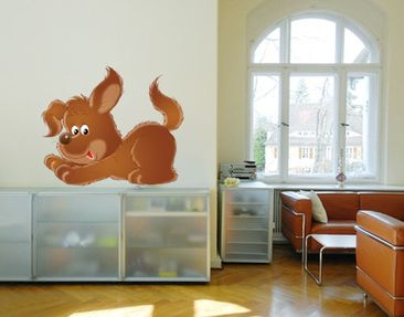 Produktfoto Wall Decal no.28 Willi The Dog