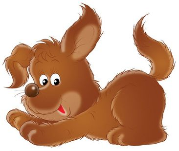 Product picture Wall Decal no.28 Willi The Dog