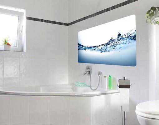 Produktfoto Selbstklebendes Wandbild Fizzy Water