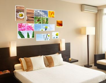Product picture Wall Mural Spring Impressions