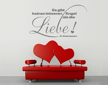 Produktfoto Wall Decal no.SF373böser Engel3