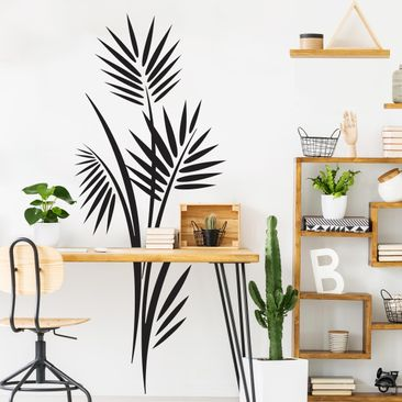 Product picture Wall Decal No.360 palm