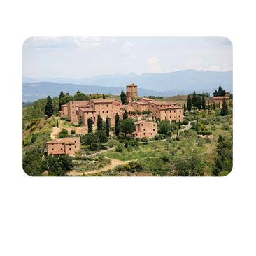 Product picture Wall Mural Charming Tuscany