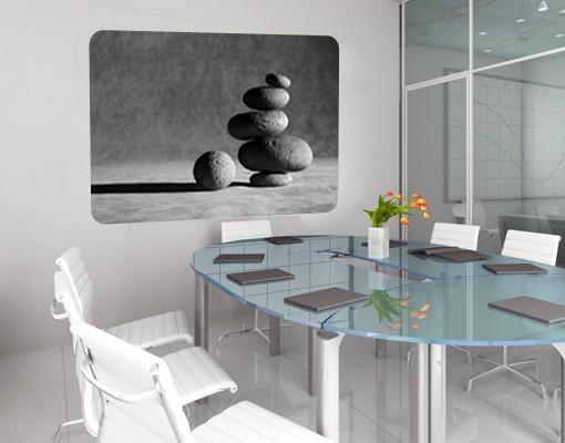Produktfoto Selbstklebendes Wandbild In Harmony