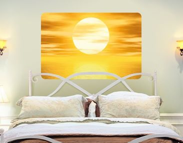 Product picture Wall Mural Summer sun