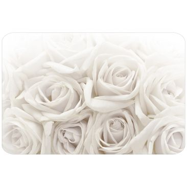 Product picture Wall Mural White Roses