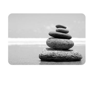 Product picture Wall Mural Sand Stones no.2