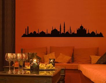 Produktfoto Wall Decal no.SF491 1001 Mosque...