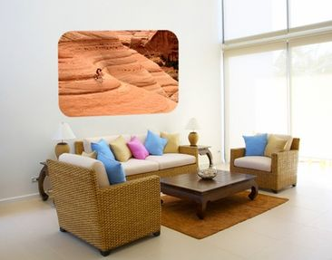 Produktfoto Wall Mural Canyon Down Hill