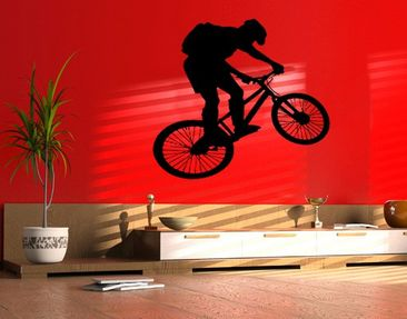 Product picture Wall Decal no.374 bike