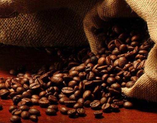 Produktfoto Selbstklebendes Wandbild Dulcet Coffee