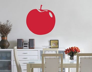 Produktfoto Wall Decal no.UL287 Apple