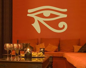 Product picture Wall Decal no.SF553 Horus' eye