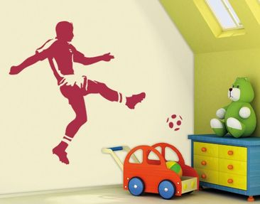 Produktfoto Wall Decal no.UL295 Score