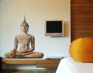 Immagine del prodotto Adesivo murale no.SB100 Buddha in Thailand