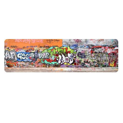 Produktfoto Selbstklebendes Wandbild Graffiti