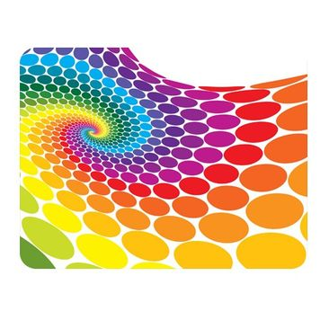 Product picture Wall Mural Magic Points 4