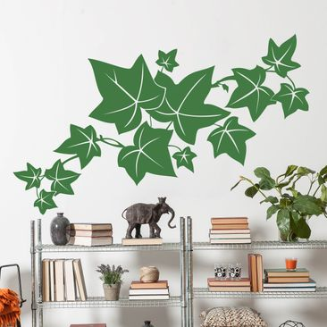 Product picture Wall Decal no.AS2 ivy
