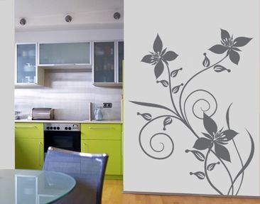 Product picture Wall Decal no.SF639 Blossom Charm
