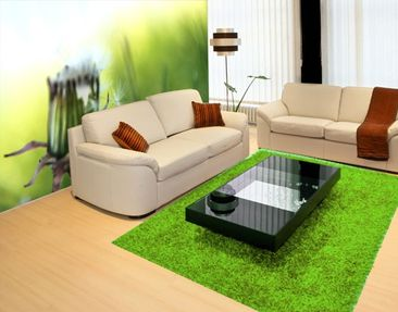 Produktfoto Photo Wall Mural no.KP222 Green Silence