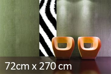 Product picture Photo Wall Mural Zebra Crossing