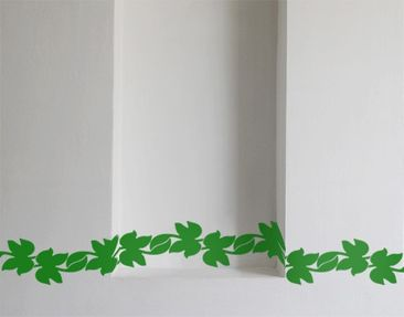 Product picture Wall Decal Bordure no.734 Vine Branch