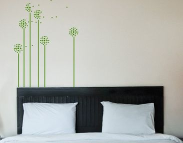 Product picture Wall Decal no.CG2 blowballs