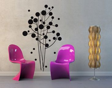 Produktfoto Wall Decal no.SF679 Artflower