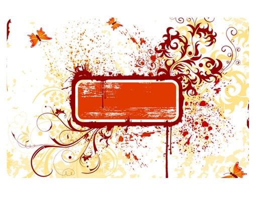 Produktfoto Wandbild Day Dream