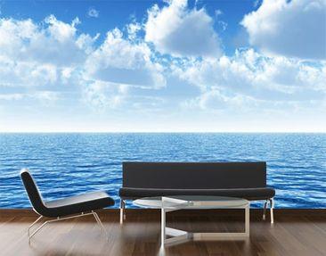 Produktfoto Meer Fototapete selbstklebend - Shining Ocean