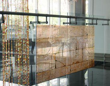 Immagine del prodotto Decorazione per finestre Egypt Relief