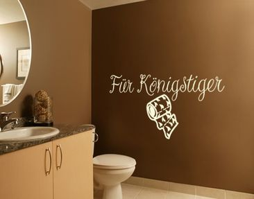 Product picture Wall Decal no.UL391 For Royal Bengal...