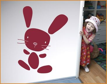 Product picture Wall Decal no.SF738 Bunny