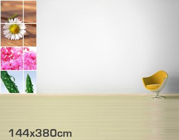 Product picture Photo Wall Mural Spring Impression
