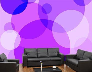 Produktfoto Mustertapete selbstklebend - Sunset Lounge