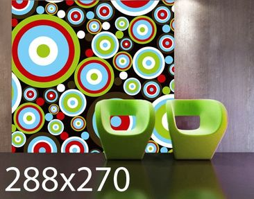 Product picture Photo Wall Mural Abstract