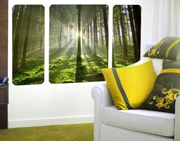 Produktfoto Wall Mural The Spring Fairytale...