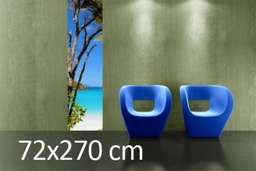 Product picture Photo Wall Mural Les Seychelles
